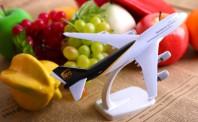 航空物流迎新机遇 整体规模尚有追赶空间