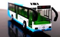 移动支付时代下的公交通卡企业:绝不能入驻微信小程序