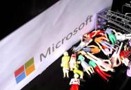 微软市值有望12个月内达到1万亿美元