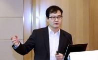 张向宁:第一代互联网创业者