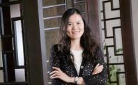 彭蕾自述:我最奢侈的梦想是用触碰心灵的方式管理人