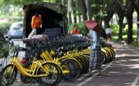 ofo与北京市政交通一卡通达成合作  支持一卡通刷卡解锁
