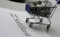 软银同意向沃尔玛出售Flipkart股份