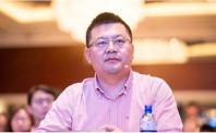 俞永福重回VC行业