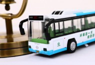 告别线下办卡   全国190个城市实现公交卡互通