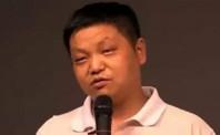 """""""痴人""""俞军,与张小龙齐名"""