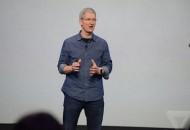 苹果CEO库克:中美贸易摩擦不会导致iPhone加税