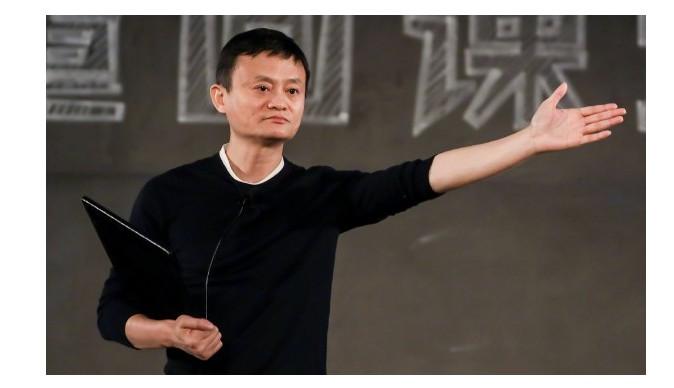 """马云入选""""2017年度中国十大社会推动者""""_人物_电商报"""