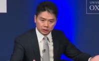 刘强东牛津演讲:我没法教你们如何成功