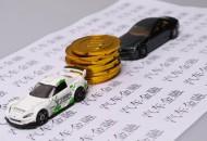 万亿汽车金融市场四足鼎立