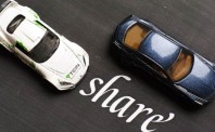 共享汽车企业难扩大    难以逃掉六个坑
