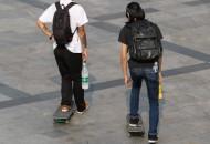 共享电动滑板新成员   Lime拟在欧洲大规模推广