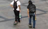 共享电动滑板新成员   Lime拟在欧洲大规模