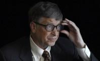 对话比尔盖茨:世界首富最害怕两件事,天灾和人祸