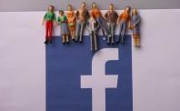 Facebook难以追踪用户数据去向