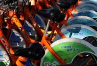 共享单车有消费场景而无盈利场景