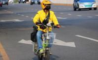 近一半骑手没有高温津贴  有关部门需加强监管