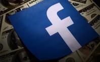 Facebook股价创历史新高 市值向6000亿美元逼近