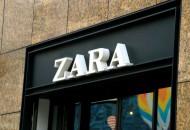 Zara:产品抄袭业绩下滑 拥抱线上成唯一出路