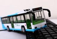 """解决传统公交痛点,""""定制公交•小巴联城""""改变运营策略"""