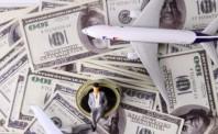 支付宝、财付通违反外汇管理规定均被罚60万元