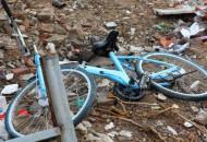 由解决痛点到变成痛点 共享单车回收尚须机制撑腰