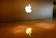 苹果第三财季财报:手机出货量增速放缓 掉出制造商两强