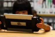 苹果新款iPad和Mac或将实现面部识别和手势控制技术