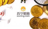 苏宁计划开1.2万家云门店并提供贷款等金融工具