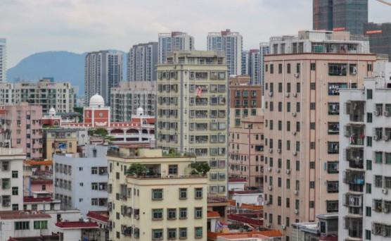 出租房源结构变化 长租公寓被指助推房租上涨