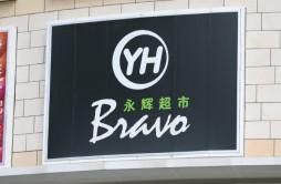 永辉超市2018上半年净利润下滑