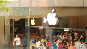 今日盘点:纷扰不停水逆不断 万亿市值的苹果何去何从