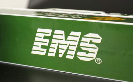 中国邮政董事长刘爱力: EMS明年引入战略投资者启动IPO