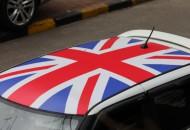 """英国发布""""无协议退欧""""文件 提供贸易往来建议"""