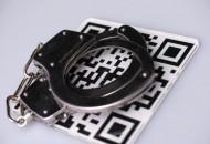 未扫码已被扣999元 小心黑手机对准你的二维码
