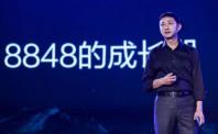 8848总裁周佳:为何我们留存率仅次于苹果