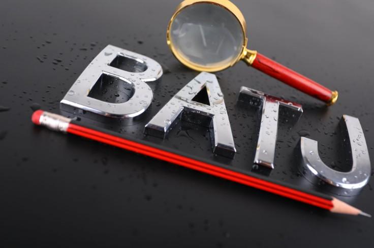 """大型银行与BATJ""""同床异梦"""" 业务合作形式大于实质_B2B_电商报"""