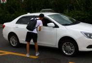 人脸识别技术将用于网约车司机身份审查