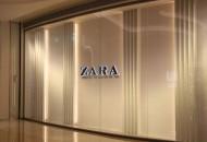 快时尚高增长时代或成过去 Zara押注线上稳业绩