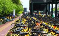 深圳共享单车二季度考核 ofo还需加强运维力度