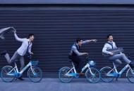 """哈罗单车今日起将升级为""""哈啰出行"""""""