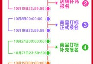 苏宁双11招商:入围规则和发货时效都变了