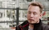 马斯克:特斯拉可在24小时内维修车辆 未来降至1小时