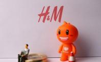 拓展中国市场 H&M集团旗下COS下月将在天猫上线