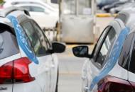 多家共享汽车撤离 盈利模式犹未可知