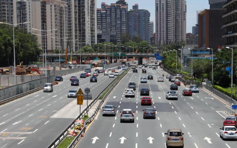 福特优步Lyft签订合作协议:用数据改善城市交通_B2B_电商报