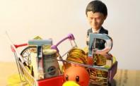 马云倡议推进全球化   反对贸易战