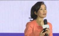携程首位女CEO孙洁:1年使利润翻19倍 曾在餐厅打工