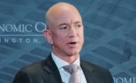 贝索斯:明年计划投资蓝色起源10亿美元