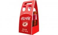 可口可乐首尝C2B定制 为天猫双11定制专属生产线